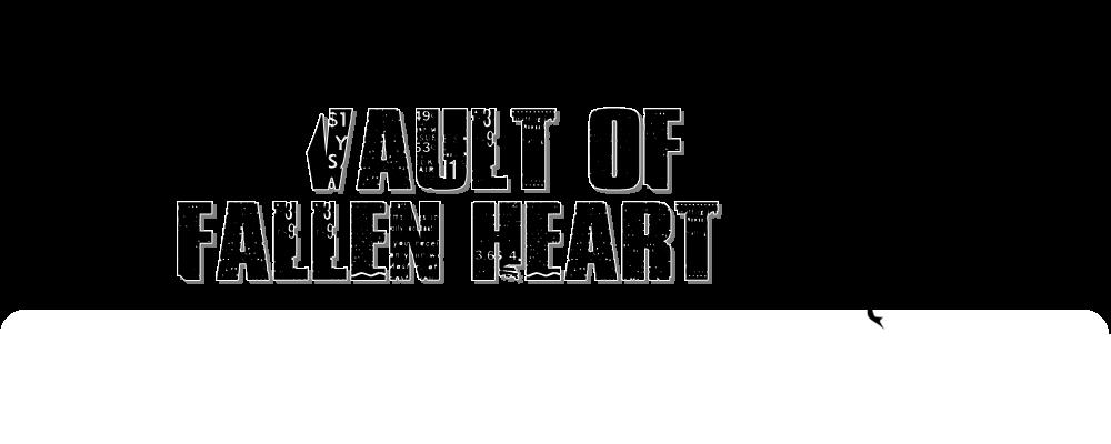 Vault of Fallen Hearts