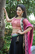 Mohitha sizzling photo shoot-thumbnail-13
