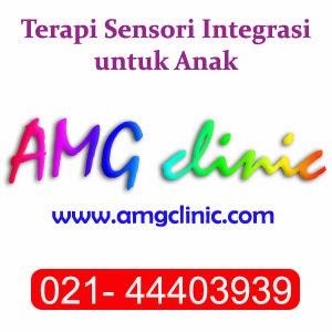 Terapi Sensori Integrasi untuk Anak
