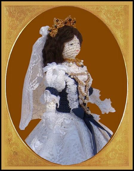 Sissi reine d'Autriche