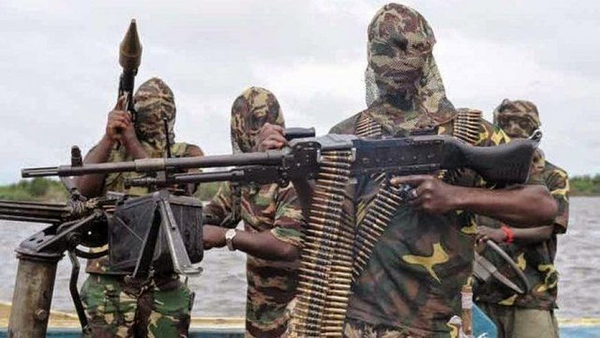 Nigeria: Boko Haram Attacks Christian Town Killing at Least 100