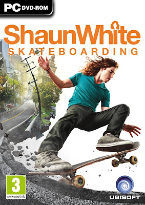 Shaun White Skateboarding Download
