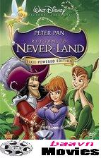 Watch Return to Never Land (2002) Online