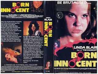Рождённые невинными / Born Innocent.