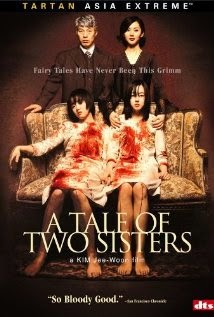 A TALE OF TWO SISTERS (LOS POSEÍDOS) (2003) Ver Online – Latino