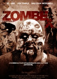 ZombeX – Walking of the Dead Stream online