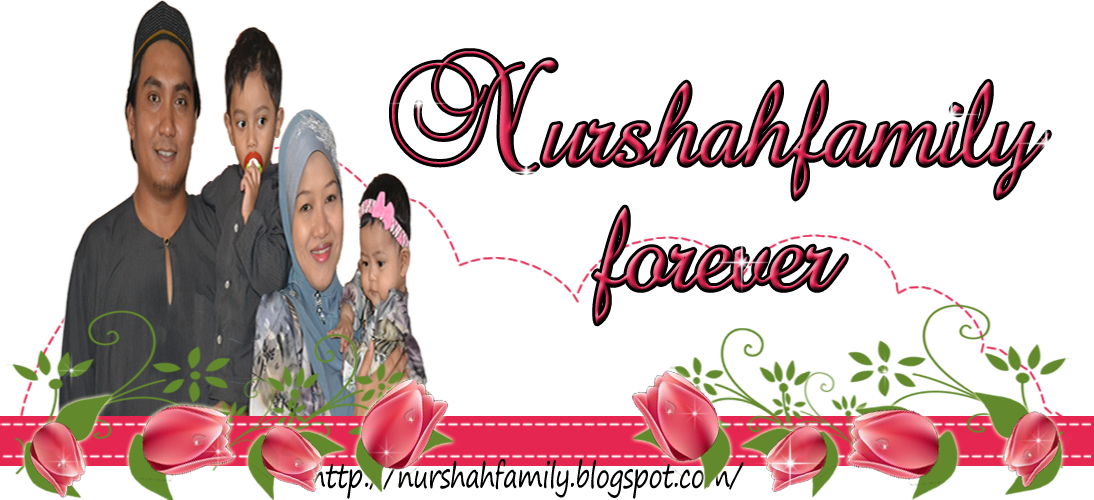 NurShahFamily