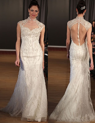 Wedding Gowns & Dresses: Top wedding dress 2013