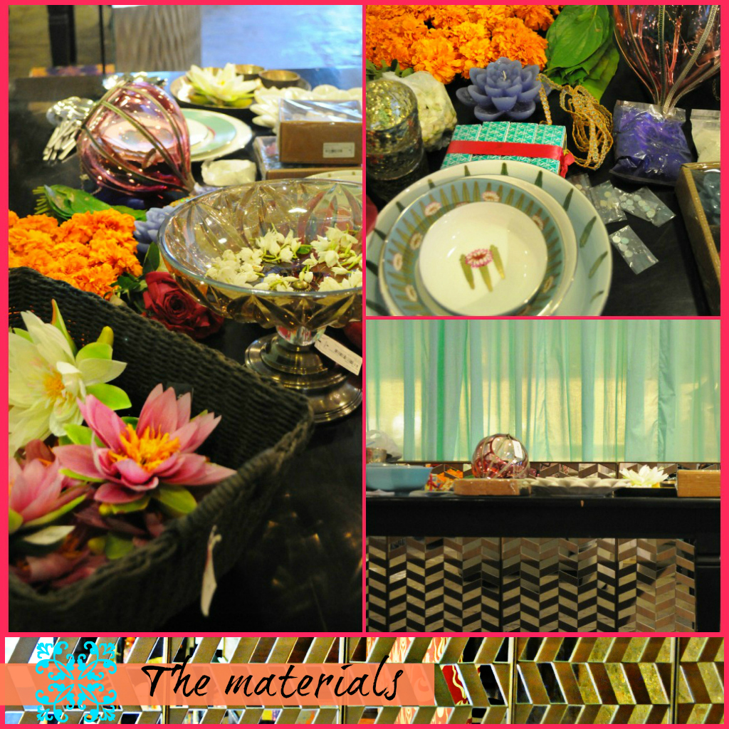 Girl about home festive decor tips at good earth for Good earth home decor india