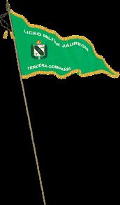 TERCERA COMPAÑÍA
