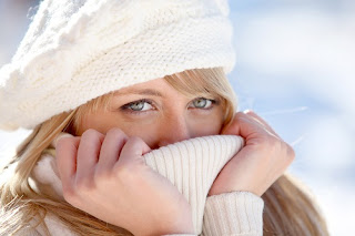 Calmer les démangeaisons de la peau en hiver