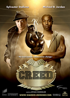 Creed ( 2015 )