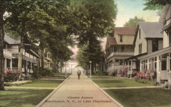 Chautauqua Institution (1930)