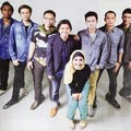 6 Finalis X factor Indonesia