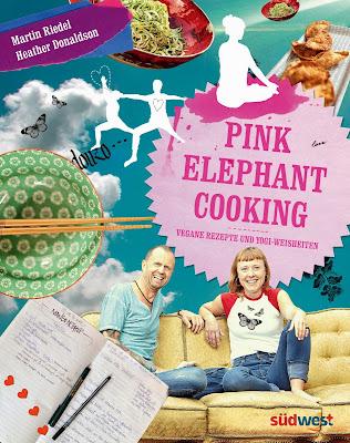 Runzelfuesschen pink elephant cooking