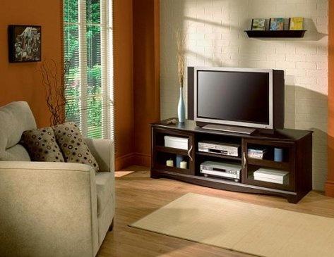Lindos muebles para una sala de estar peque a small - Mueblesbonitos com ...