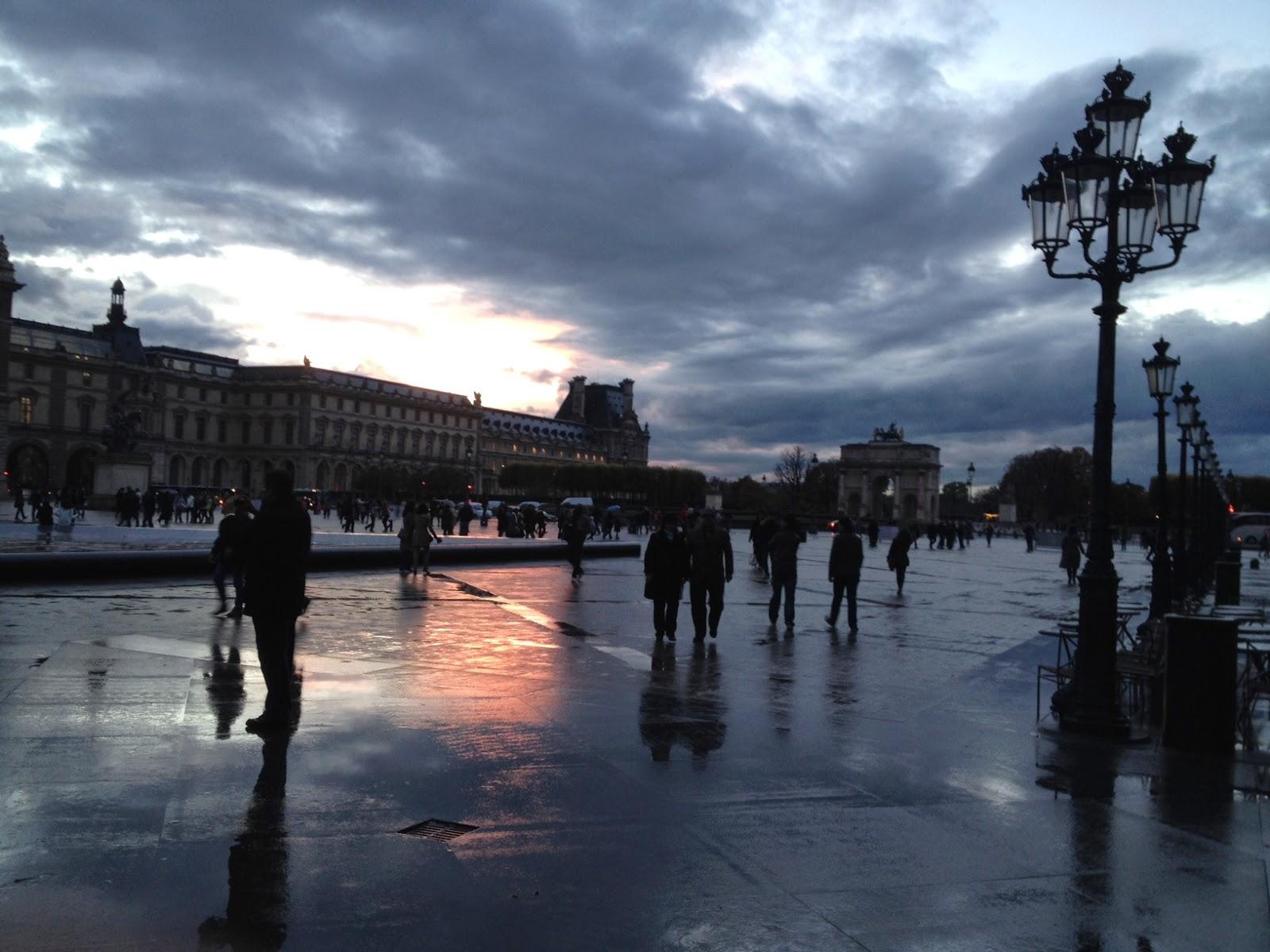 Ma Poussette Paris En Vacances Paris Avec De Jeunes