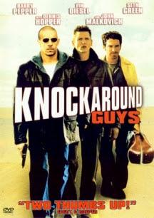 Phim Giang Hồ Học Việc - Knockaround Guys [Vietsub] Online