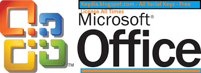 Office Serial Key 2013