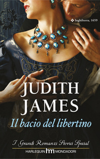 Judith James - Il bacio del libertino -Epub- ITA