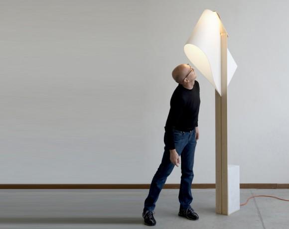Luminária Minimalista | Design de Iluminação de Cristiano Mino