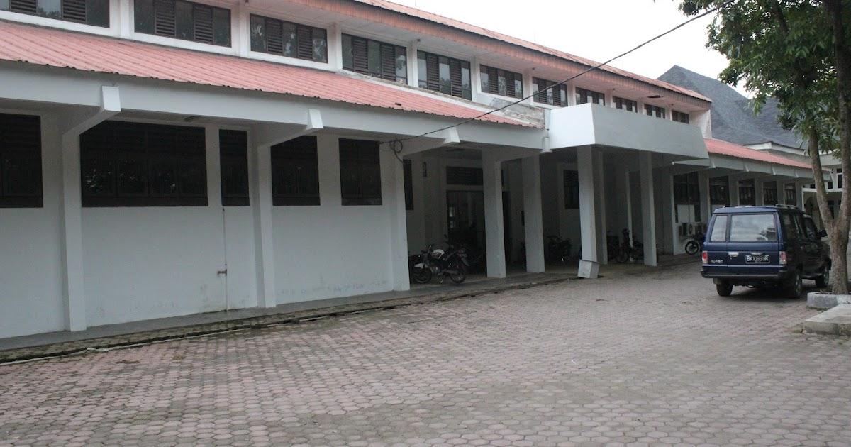 Alamat Dan Nomor Telepon Perguruan Tinggi di Medan | CARI