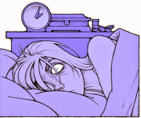 Insomnia Disorder: Types, Causes, Effects, Natural ...