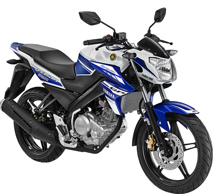 Gambar Motor Yamaha Vixion Terbaru Edisi Livery MotoGP