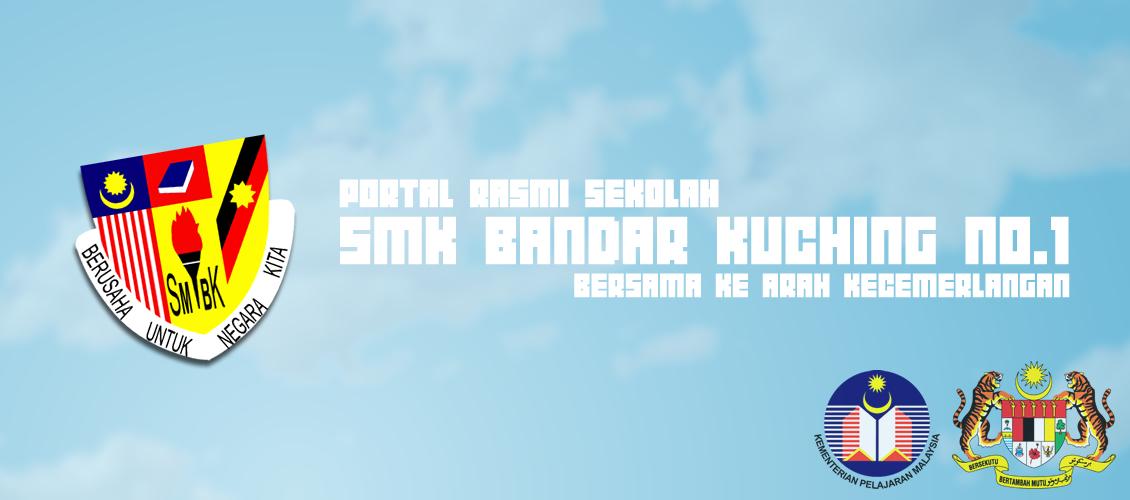 SMK Bandar Kuching No.1