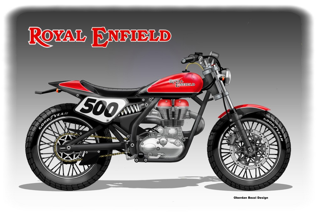 bike maniacs royal enfield with sports concept. Black Bedroom Furniture Sets. Home Design Ideas