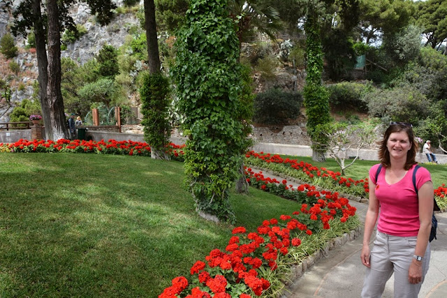 Augusto Gardens Capri