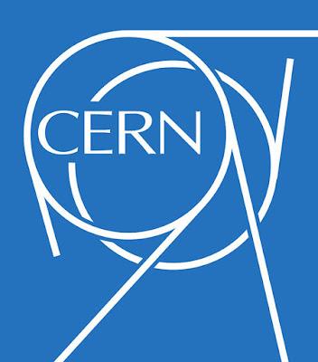 logotipo CERN