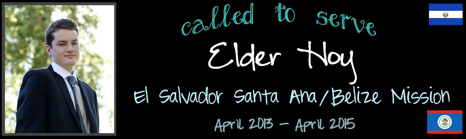 Elder Hoy