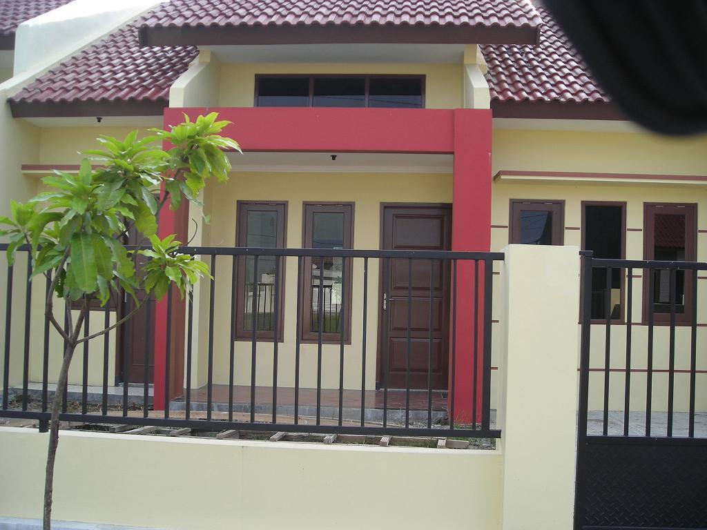 ... rumah anda, berdasarkan cat rumah, bentuk juga gaya dan model rumah