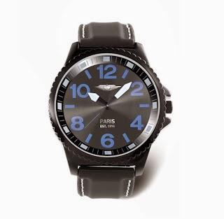 Model jam tangan pria asli
