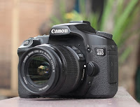 Jual DSLR 2nd Canon Eos 40D Bekas