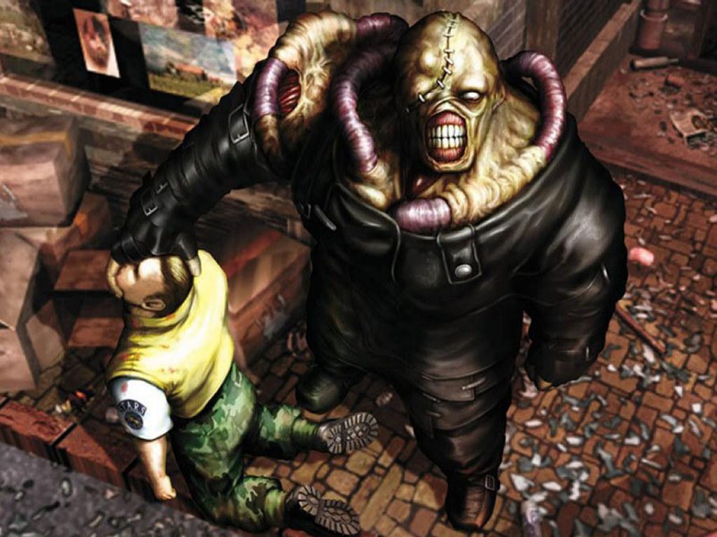 GAME] Resident Evil