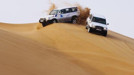 Kesari World Tours Dubai