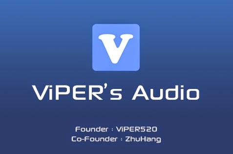 Viper4Windows - www.sathsayura.com