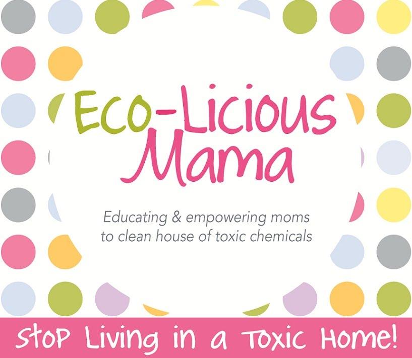 Eco-licious Mama
