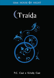 The House of Night -Traída