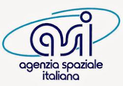 AGENCIA ESPACIAL ITALIA (ASI)