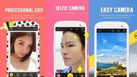 Aplikasi Edit Foto camera 360 android