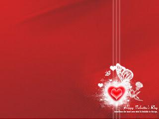 Happy Valentine's Day Love Wallpaper