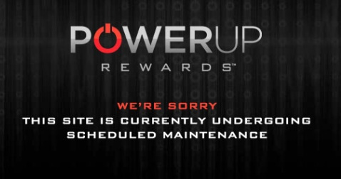 www.poweruprewards.com - PowerUp Rewards