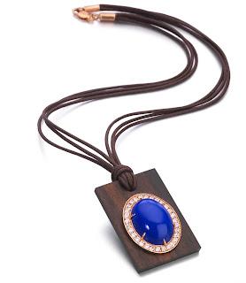 Piropo joyas: colgante de la colección Locura