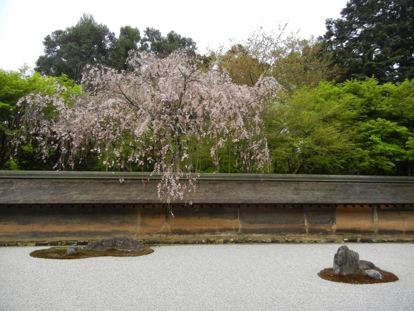 Rock Garden Ryoanji