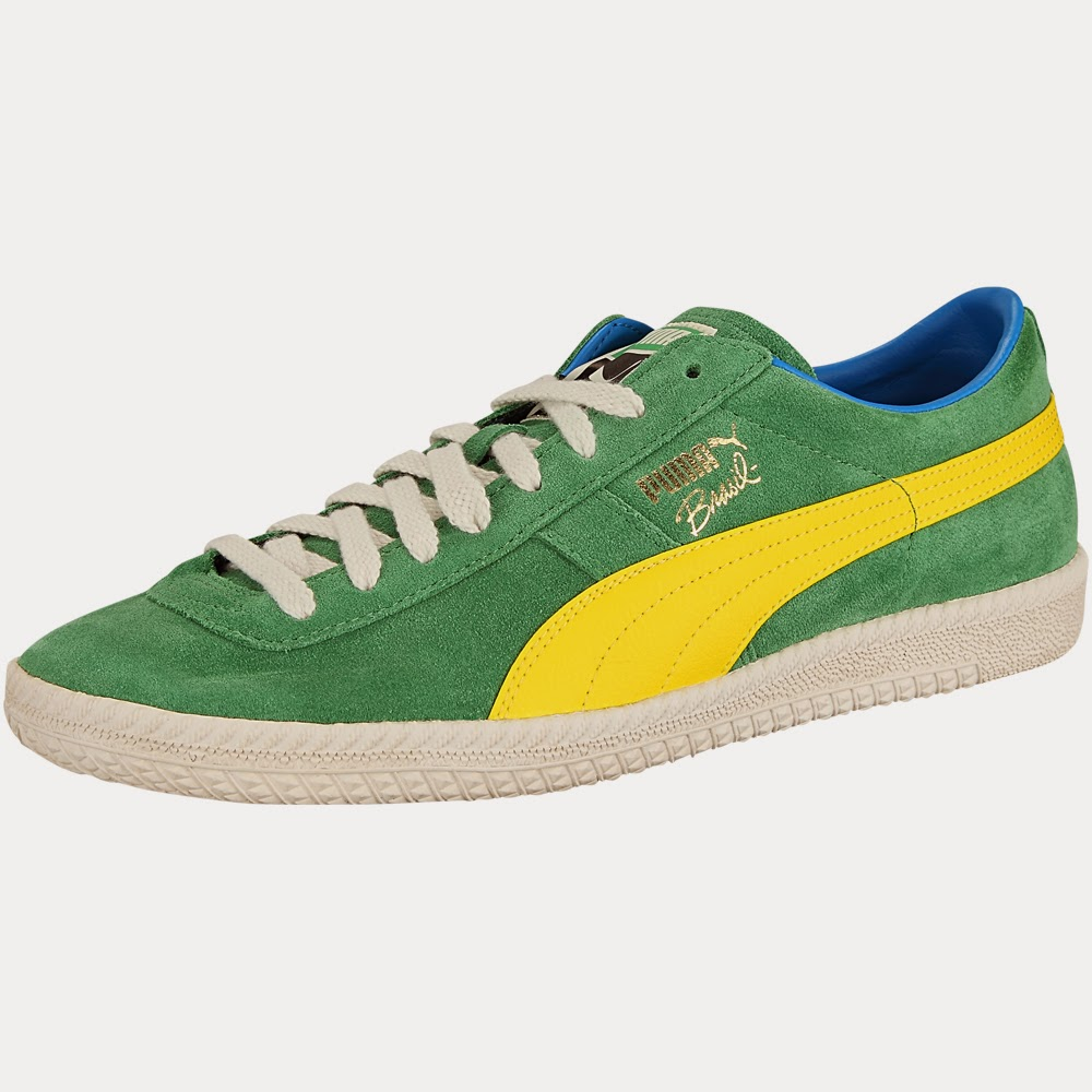PUMA Highlight Product - Brazil 70 360 Degree Collection - Shopping ... e698319146f57