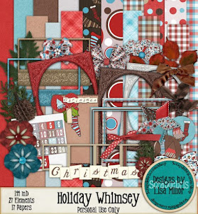 Holiday Whimsey