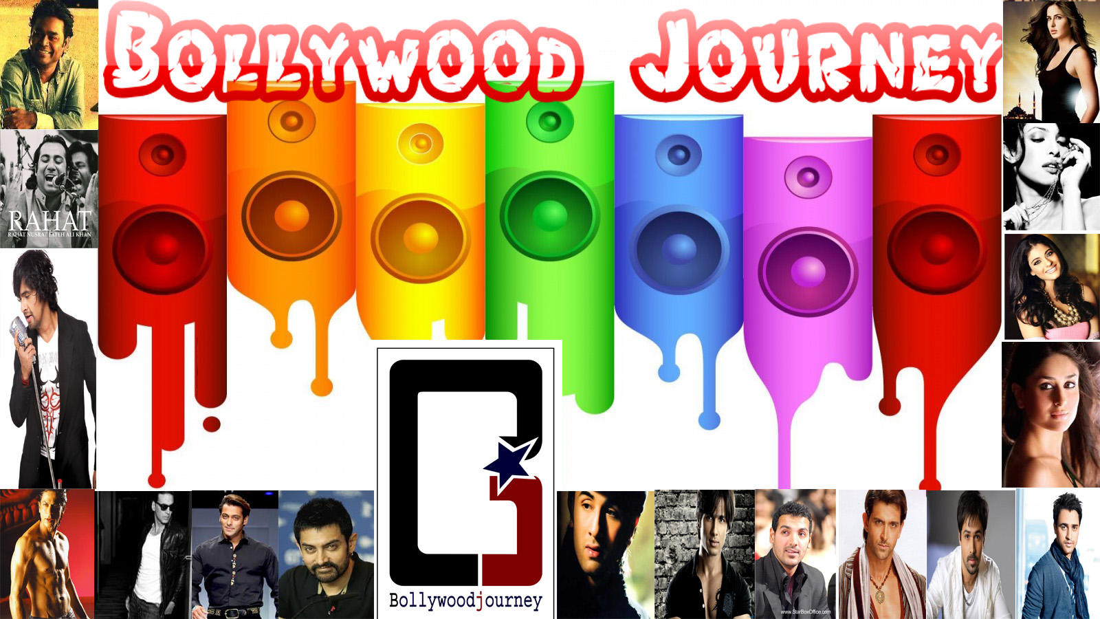 BOLLYWOOD JOURNEY